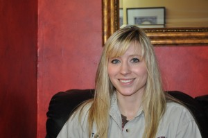 Picture of Tara Tobey Veterinary Assistant